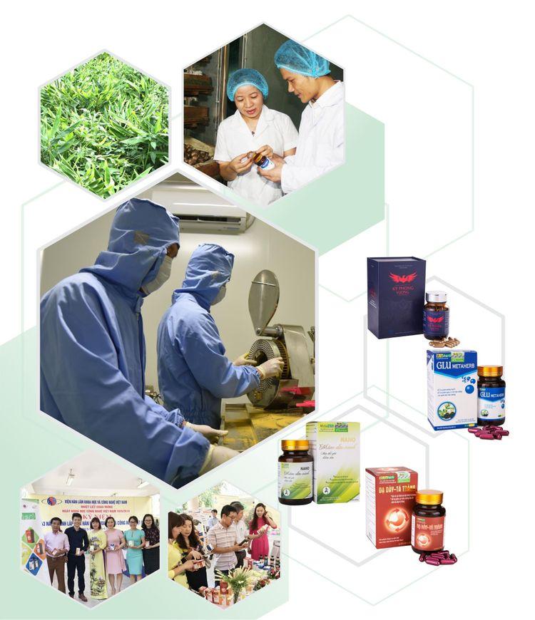 Quy trình sản xuất ứng dụng 3 công nghệ cao