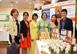 Phương Đông tham gia Hội nghị triển lãm quốc tế phụ nữ trong khoa học sáng tạo