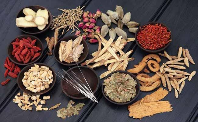 Bài thuốc đông y chữa bệnh dạ dày hiệu quả