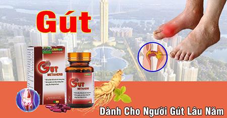 danh cho nguoi gout lau nam