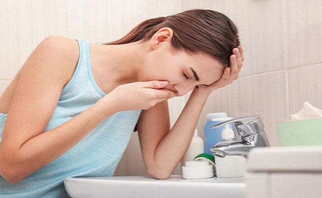 Đau dạ dày buồn nôn là vấn đề mà nhiều người gặp phải