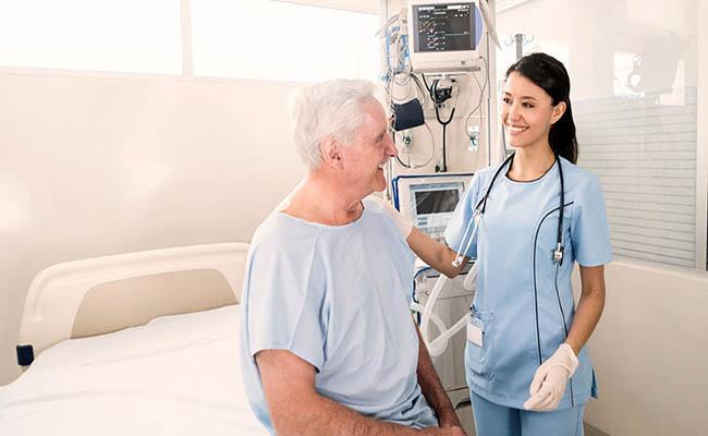 Cần cấp cứu kịp thời với bệnh nhân đau dạ dày dữ dội, quằn quại
