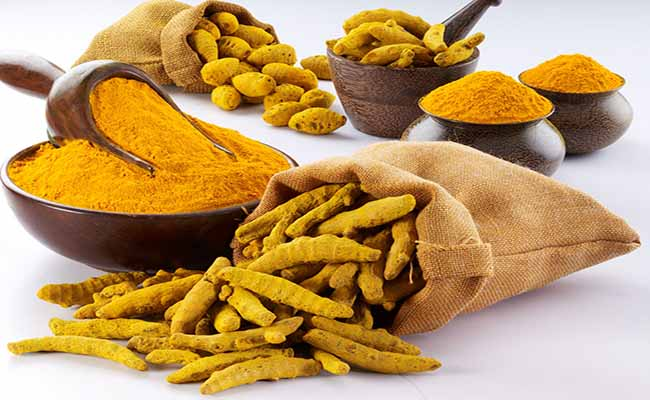 Nghệ vàng có tác dụng trị đau dạ dày hiệu quả