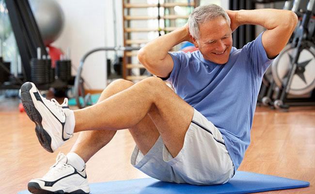 Người bị gout nên tích cực rèn luyện thể dục thể thao