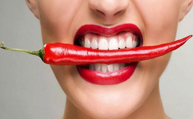 Ăn đồ cay nóng có thể gây viêm loét dạ dày
