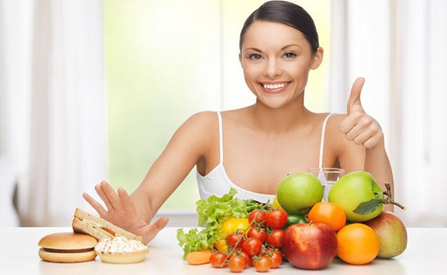 Chế độ ăn uống khoa học giúp phòng bệnh tiểu đường