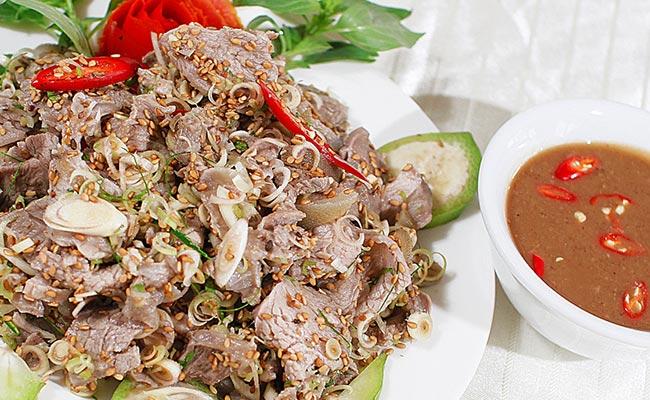 Bệnh gout có ăn được thịt dê không?