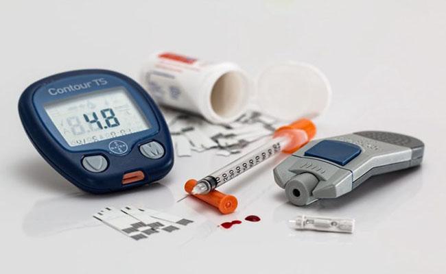 Tiểu đường là bệnh lý phổ biến