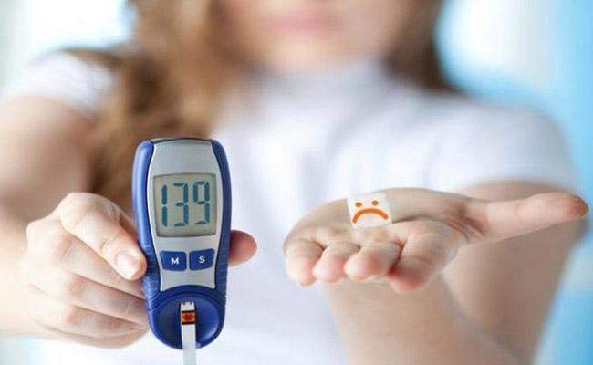 Tiểu đường thuộc top bệnh tăng cao nhất hiện nay