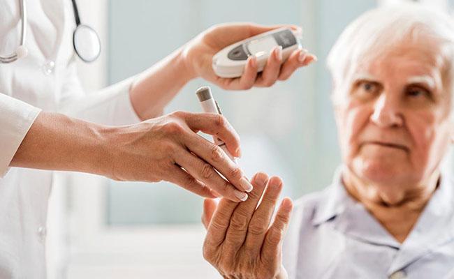 Bệnh tiểu đường cần được kiểm soát ổn định
