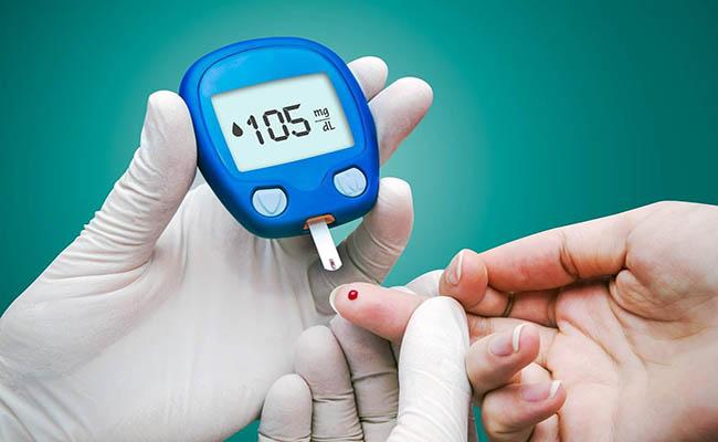 Bệnh tiểu đường thuộc TOP gia tăng nhanh nhất hiện nay