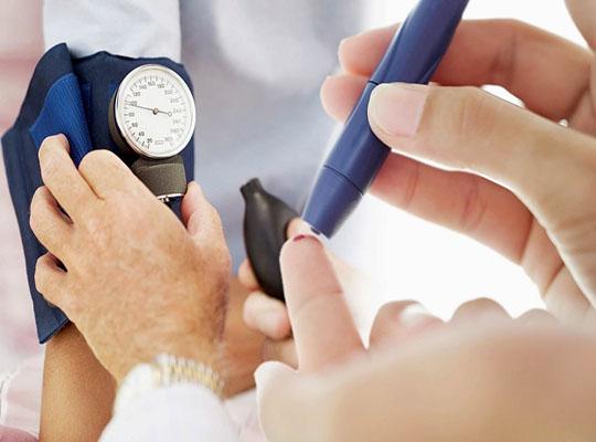 Bệnh tiểu đường đang là nỗi lo của nhiều người