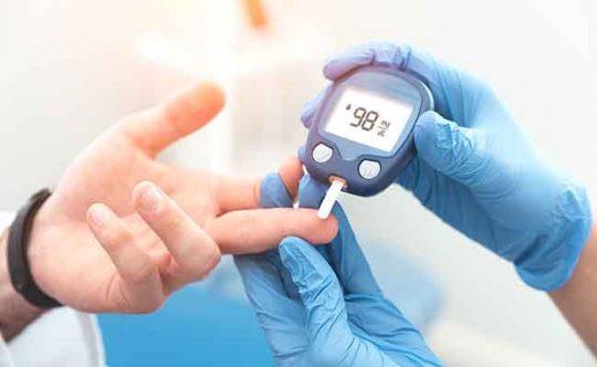 Tiểu đường bao nhiêu là cao đang khiến nhiều người thắc mắc