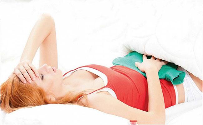 Chườm ấm giúp giảm đau dạ dày hiệu quả
