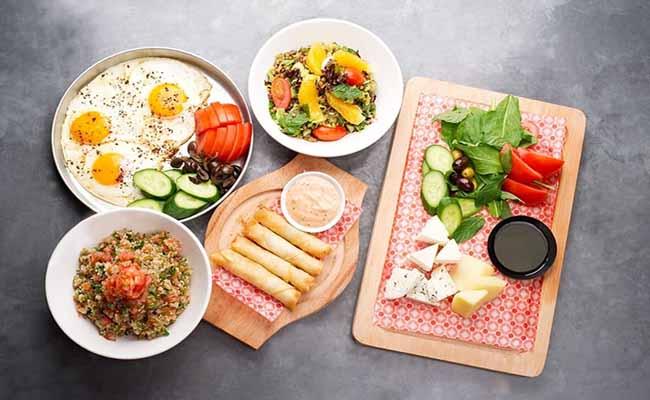 Người bệnh đau dạ dày cần lưu ý chế độ ăn uống khoa học
