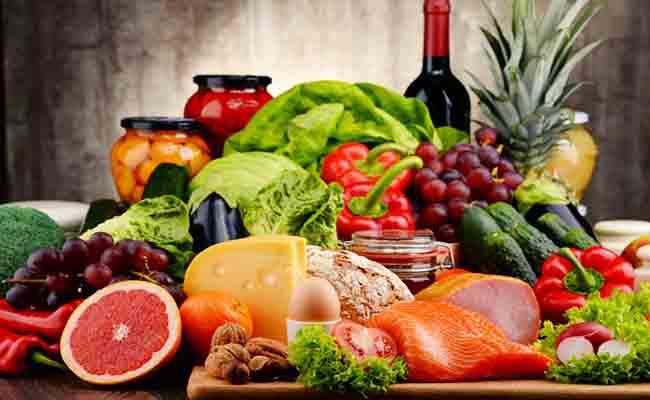 Chế độ ăn uống khoa học giúp giảm đau dạ dày