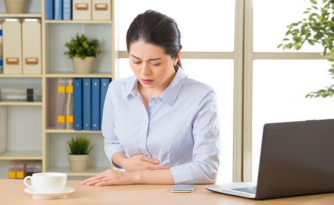 Người bị đau dạ dày ngày càng phổ biến hiện nay