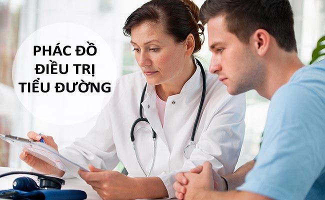 Tiểu đường cần điều trị dứt điểm