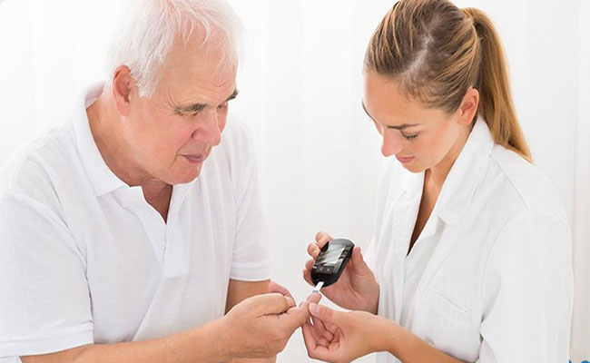 Nên kiểm tra chỉ số đường huyết thường xuyên