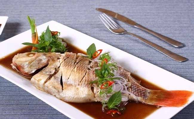 Người bị mắc bệnh gout nên lưu ý ăn cá đúng cách