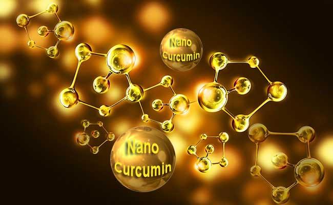 Nano Curcumin đang được ứng dụng phổ biến hiện nay