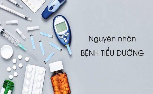 Nguyên nhân bệnh tiểu đường vô cùng đa dạng
