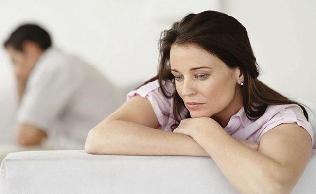 Rối loạn tình dục là dấu hiệu của bệnh tiểu đường ở nữ
