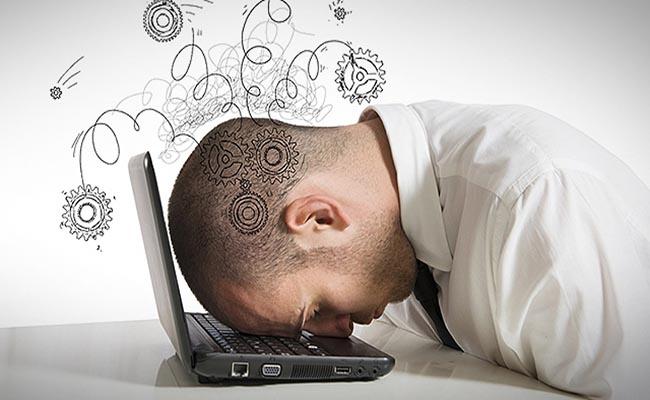Thư giãn đầu óc, giải tỏa căng thẳng hạn chế viêm loét dạ dày