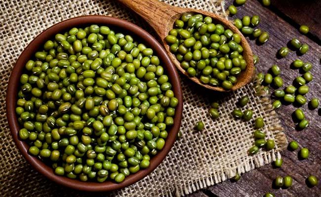 Tác dụng vỏ đậu xanh trong điều trị bệnh gout