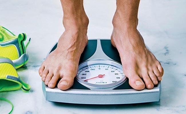 Đấng mày râu nên chú ý nếu cân nặng tăng giảm đột ngột