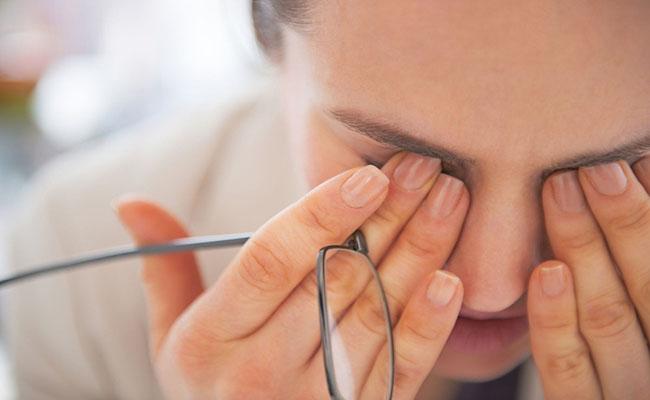 Tiểu đường khiến thị lực suy giảm