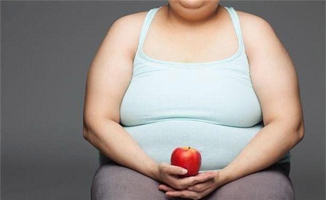 Bệnh tiểu đường có thể xuất hiện do thừa cân, béo phì