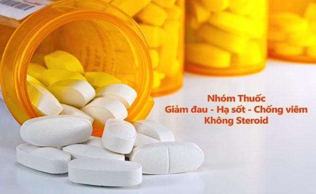 Nhóm thuốc này phổ biến trong điều trị bệnh gout