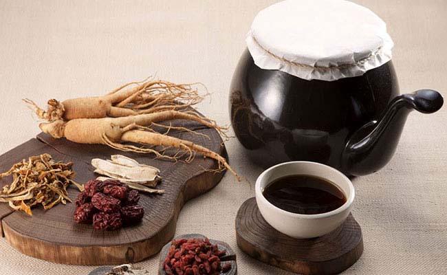 Một số bài thuốc đông y chữa bệnh gout hiệu quả