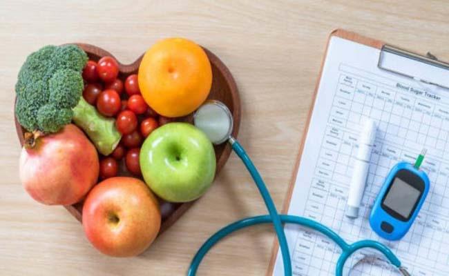 Bệnh tiểu đường nên chú ý ăn uống và sinh hoạt khoa học