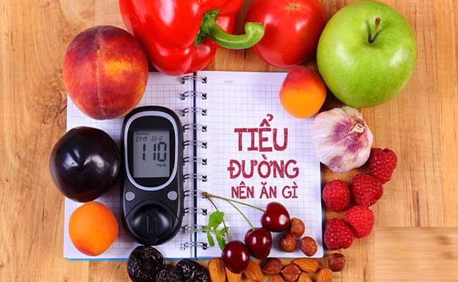Người bệnh tiểu đường cần ăn gì và kiêng gì?