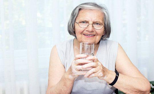 Tiểu đường nên uống nước gì