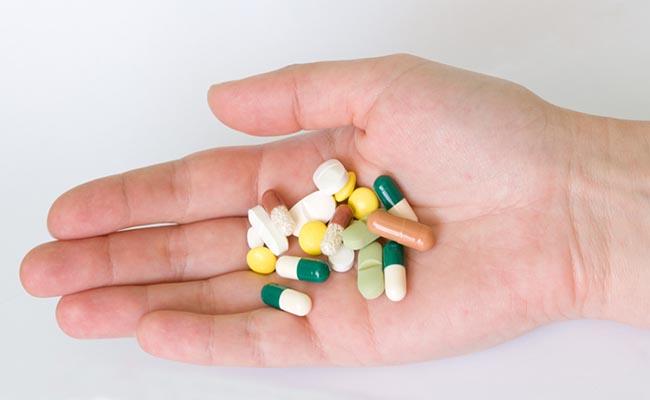 Uống thuốc tây chữa bệnh tiểu đường