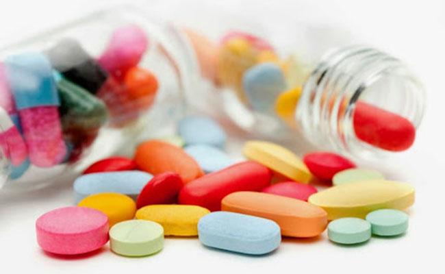 Uống thuốc giúp kiểm soát bệnh tiểu đường