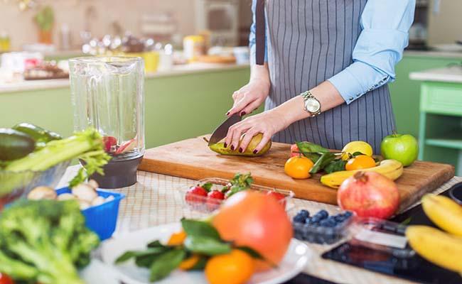 Xung huyết dạ dày nên chú ý chế độ ăn uống