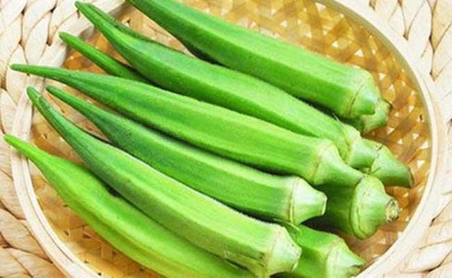 Đậu bắp là loại rau xanh chứa hàm lượng dinh dưỡng cao