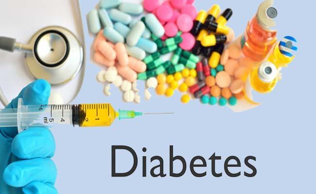 Có nhiều phương pháp điều trị tiểu đường bằng Tây y