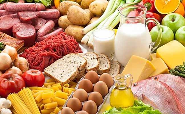 Người bệnh cần áp dụng chế độ ăn uống phù hợp để tránh làm tăng các triệu chứng của bệnh