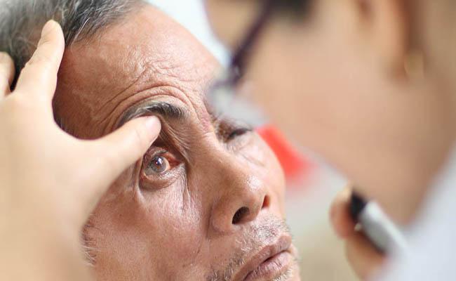 Người bị bệnh tiểu đường cần kiểm tra mắt thường xuyên