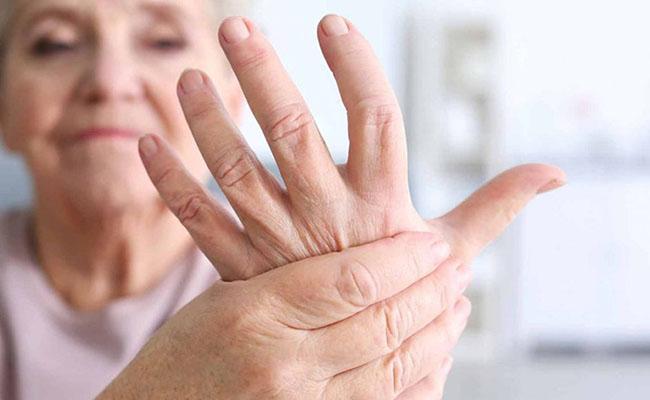 Bệnh tiểu đường có thể gây nên biến chứng đến xương khớp