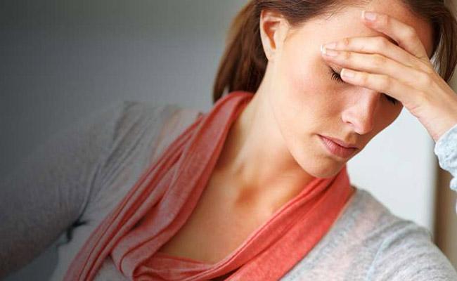 Điều trị đau dạ dày bằng diện chẩn