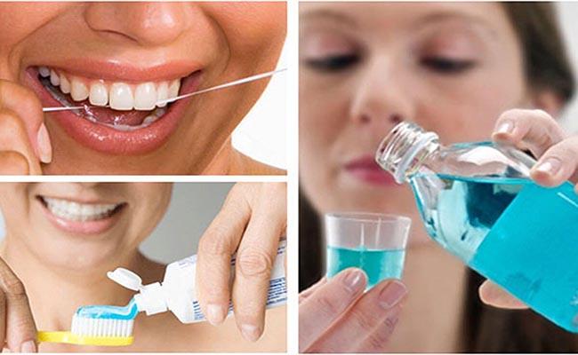 Người bị bệnh tiểu đường cần chăm sóc răng thường xuyên và đúng cách
