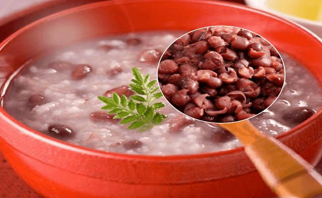 Món cháo gạo lứt rất tốt cho bệnh nhân đau dạ dày