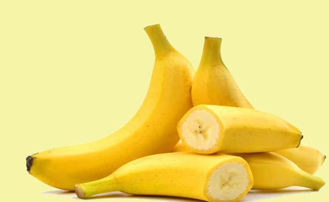 Chuối là một loại trái cây giàu dinh dưỡng