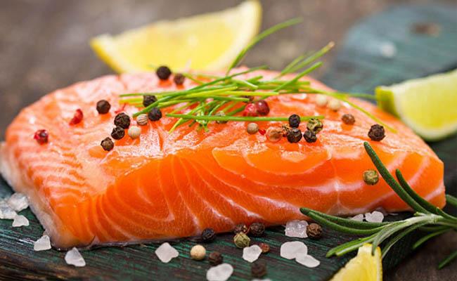Liệu đau dạ dày có nên ăn cá không?